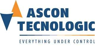 ASCON TECNOLOGIC logo